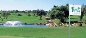 Golf holidays in the Algarve - boavista