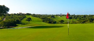 Golf holidays in the Algarve - espiche