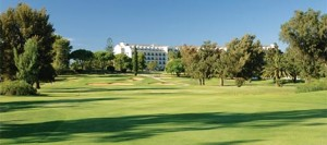 Golf holidays in the Algarve - penina-championship