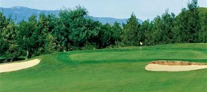 Golf holidays in the Algarve - Pestana - alto
