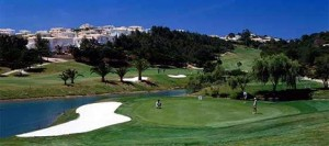 Golf holidays in the Algarve - santo-antonio